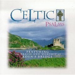 Eden's Bridge Celtic Psalms